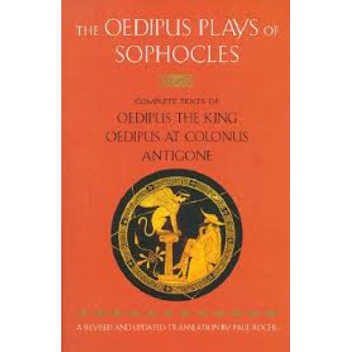 the concept of sight as a major motif in sophocles plays oedipus the king