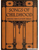 Songs of Childhood
